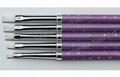 Nail UV Gel Brush