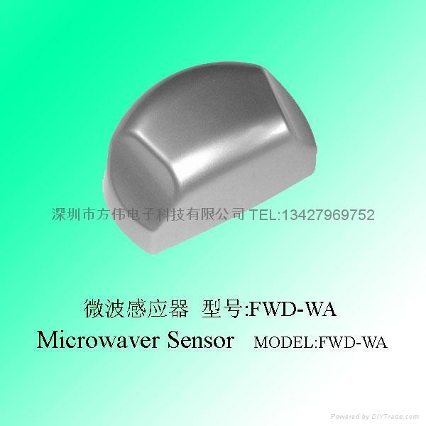 microw sensor IR ssensor 1