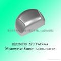 microw sensor IR ssensor