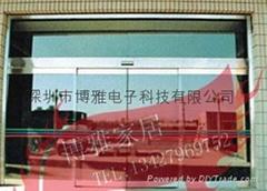 Office sliding gate door opener factry sell derectly