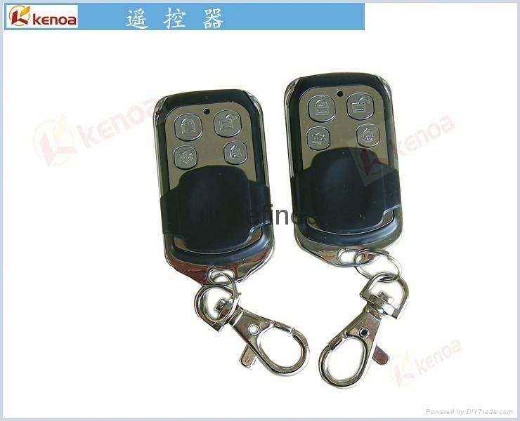 AC110Vsliding gate remote control 2