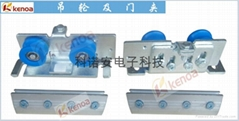 sliding glass door opener sell from my factory