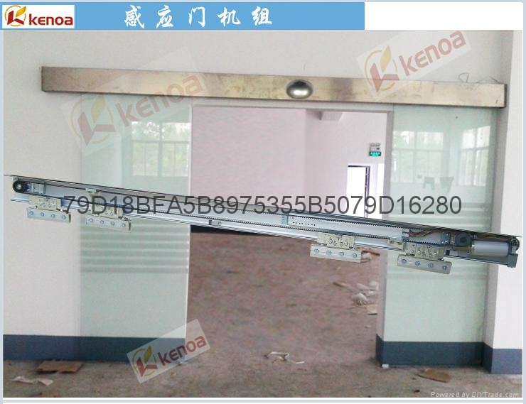 Glass door opener sell directly form factory 1