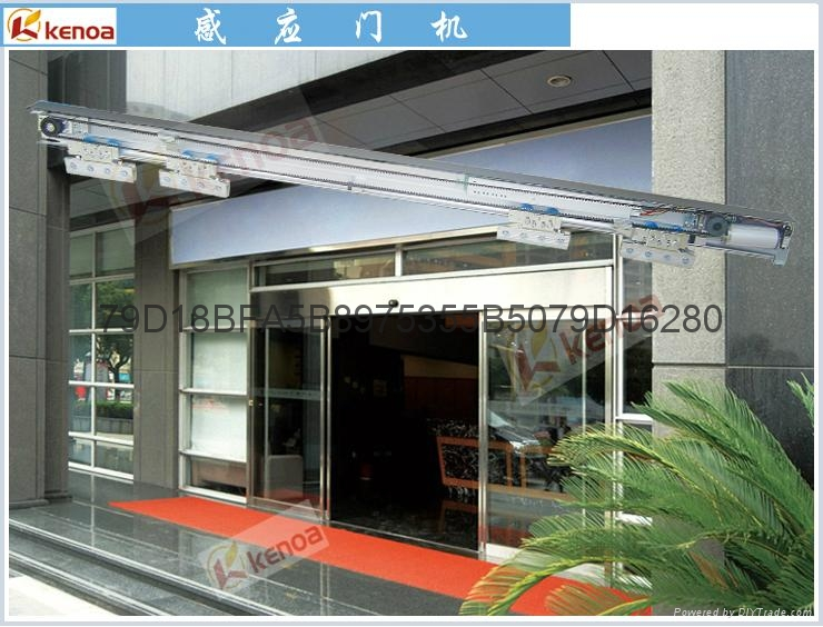 Glass door opener sell directly form factory 2