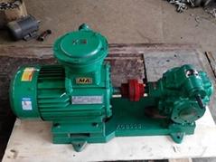 泊頭亞興供應KCB-960齒輪泵