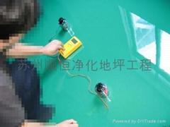 蘇州環氧樹脂地坪地板漆