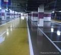 蘇州停車場環氧地坪 3