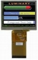 """Kitronix 3.5"""" TFT LCD Module with Touch"""