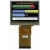 "Kitronix 3.5"" TFT LCD module with Touch Panel (K350QVG-V2-E)"
