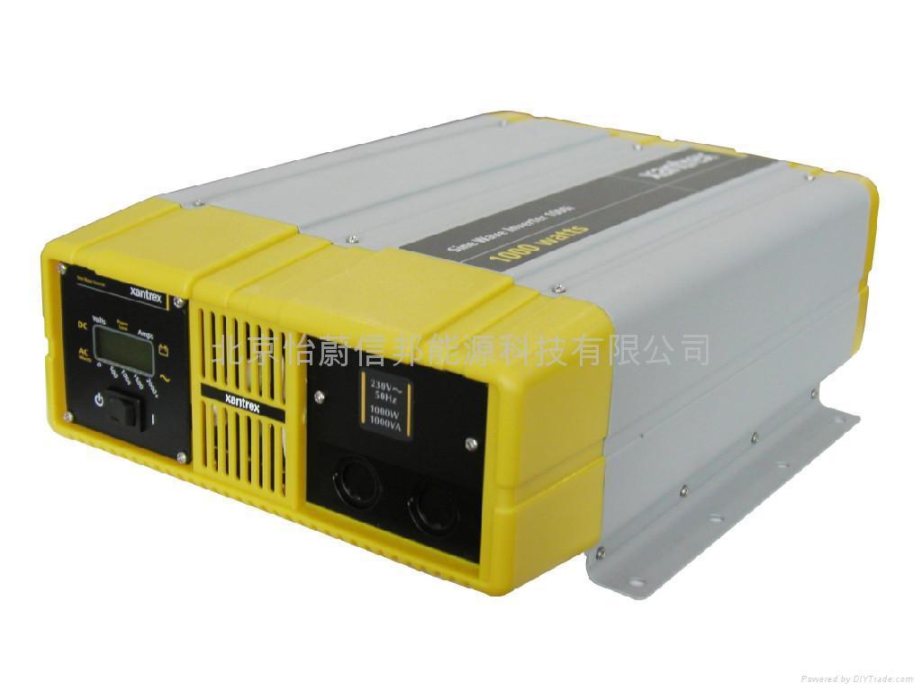 PROsine1000i原裝進口高品質正弦波逆變器 1
