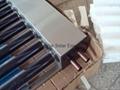 U-pipe Solar Collector