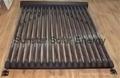 Heat Pipe Solar Collector (aluminum)
