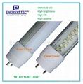 40W T8 LED Light Tube,no Glare Tube Light,LED Fluorescent Tube,5 Years Warranty