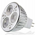 6W MR16 LED Spotlight,spotlight,gu5.3 led light,mr16 spotlight,led spotlight,