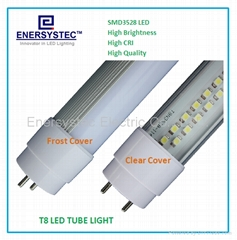 T8 LED Light Tube,T8 tube light,t8 fixture,t8 led,retrofit t8 light,grille light