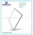 LED Panel Lights with pvoc certification