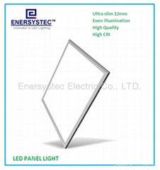 LED Panel Lights with pvoc certification china factory 300x300mm