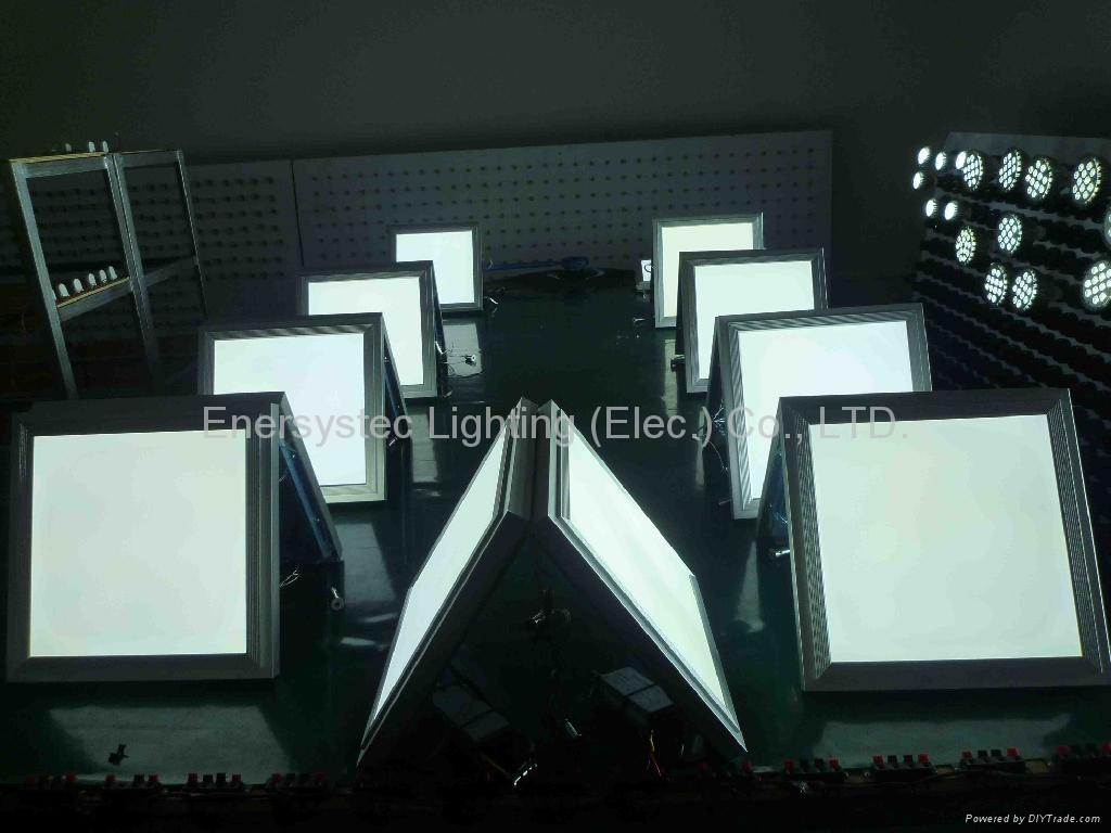 LED Panel Lights with pvoc certification china factory 300x300mm 3