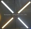 20W 2G11 LED Tube Lights for Supermarket, Office,Meeting Room,2G11 Light Fixture