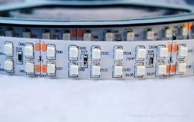 IP68 Flexible LED Strip Lights 240 LED for Under Cabinet, Cove light, 3