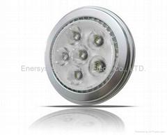 AR111 12W LED射燈30度