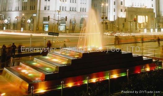 Pool LED Lighting 2