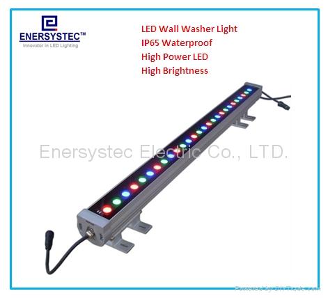 18W LED洗牆燈 1