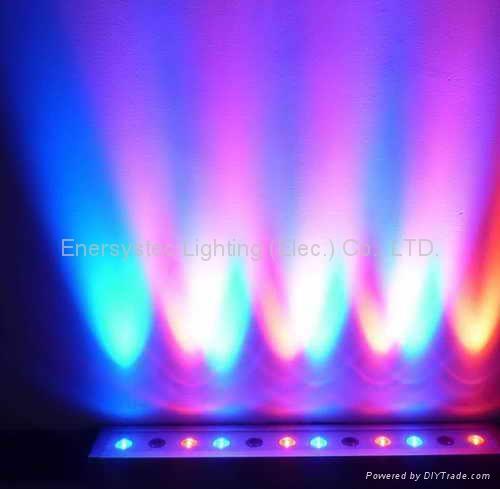 18W LED洗牆燈 2