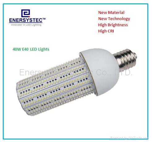 Lowbay LED e27 corn bulb 1