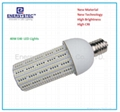 Lowbay LED E27 Corn Bulb 40W for 175W HID HPS MH Light Replacement Samsung LED 1
