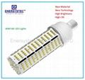LED Corn Light Bulb Pole Top Lamp 60W