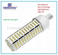 LED Corn Light Bulb Pole Top Lamp 60W for 500W Equivalent Incandescent Bulb,
