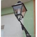 Lowbay LED e27 corn bulb 3