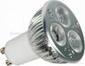 6W MR16 LED Spotlight,spotlight,gu5.3 led light,mr16 spotlight,led spotlight,