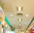 22W 2G11 LED Light Tube,Plug Light Tube,6000K White Color, CE ROHS Certified,