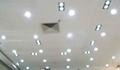 LED Ceiling Downlight 18Watt COB LED Bridgelux USA, CRI90, 100-300V,