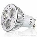 GU10 LED Spotlight,dimming led spotlight