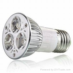 E27 LED Spotlight,led light spot,spotlight,led spot lamp,e27 spotlight