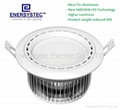 16W LED Downlight,Grille light,Vertical Down Light,120V 230V LED Light,