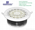 24W LED Downlight manufacturer ce rohs