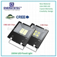 200W Flood LED Lights high power cree led