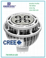 7W MR16 LED retrofits spotlight cree led 60W Equivalent Samsung LED