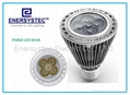 6w Par20 LED Light bulb dimmable 230vac