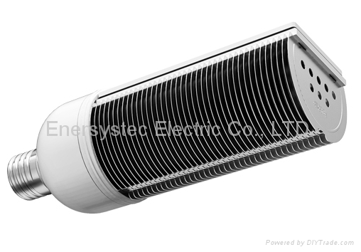 30W Street Light E39 E40 Mogul Base 200W Equivalent for Street Light Roadway 3