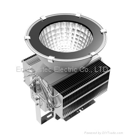 500W High Bay LED Lighting CREE LED meanwell driver 3