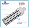 LED Corn Light Bulb Pole Top Lamp 60W for 500W Equivalent Incandescent Bulb,