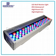 75W Wall Washer LED