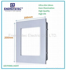 10w LED Panel Light ceil