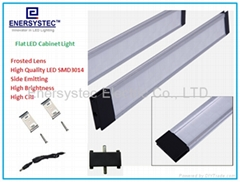 LED Cabinet Lighting,LED display case lighting, LED retail product Lighting