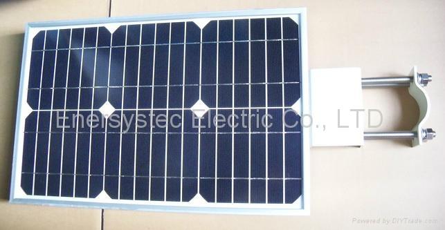 一体化太阳能路灯,一体化庭院灯 3